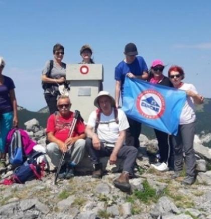 Od 16. avgusta Dani planinara na Cincaru