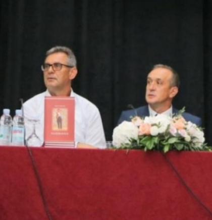 Održana promocija zbirki 'Nazdravice' i 'Poniranja'