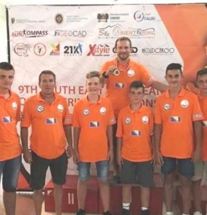 Goraždanski planinari osvojili zlato na prvenstvu u Moldaviji
