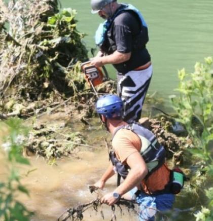 Ekološka regata za 'Čist Vrbas'