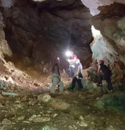 Tomislavgrad: Međunarodna speleološka i znanstveno-istraživačka ekspedicija