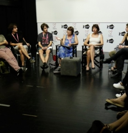 Svjetski priznati filmski profesionalci gosti programa Talents Sarajevo