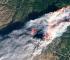 U carstvu leda - gore Sibir, Aljaska i Grenland, vatra se vidi iz svemira