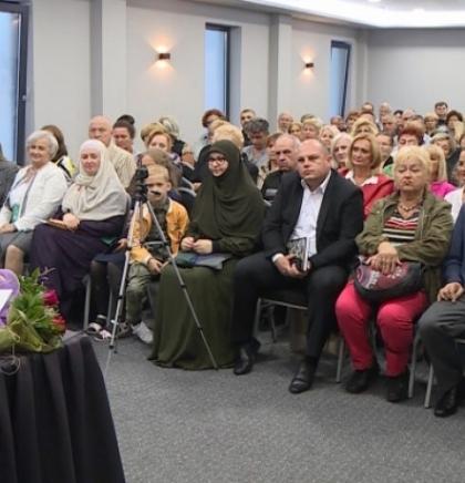 Međunarodni susreti autora na Uni