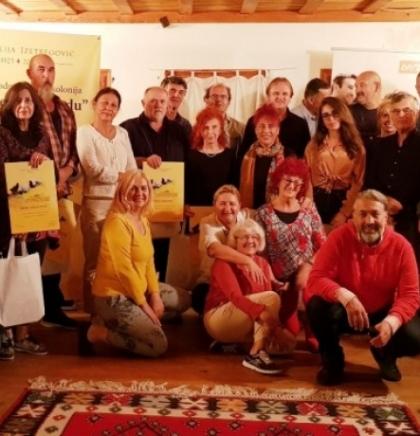 Umjetnici iz sedam zemalja na Međunarodnoj koloniji 'Moj bijeg u slobodu'