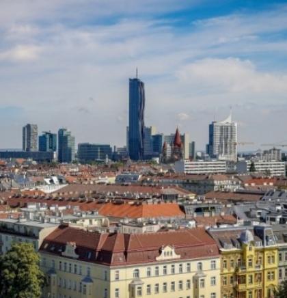 Economist - Beč najbolji grad za život