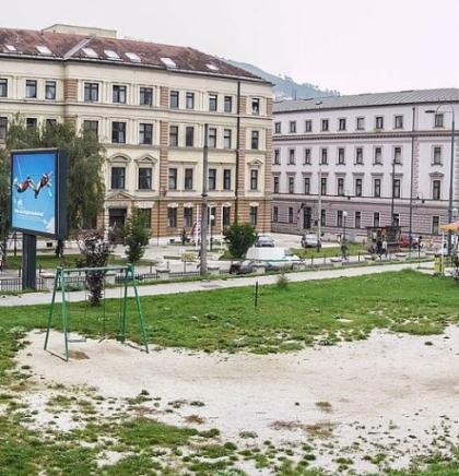Izložba 'Moje Sarajevo' sutra u parku Hastahana