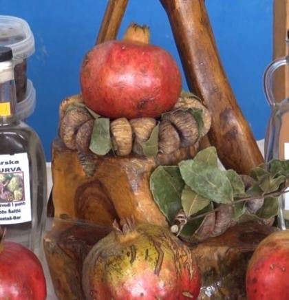 Nar, smokva i maslina u fokusu manifestacije 'Hercegovački plodovi Mediterana'