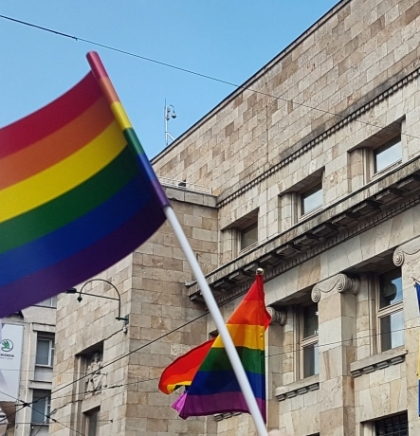 (VIDEO) Sarajevo: A Pride to be proud of