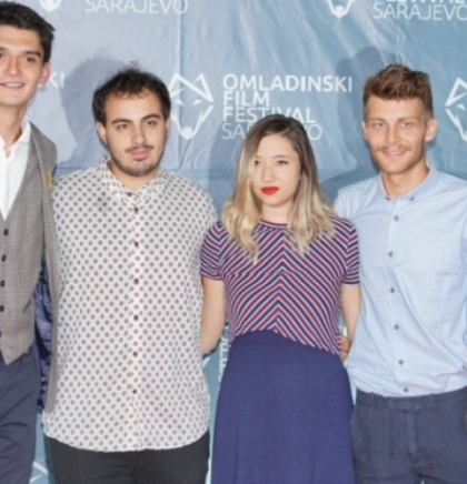 Sarajevo Youth Film Festival opened with the film 'Dog Days of Summer'