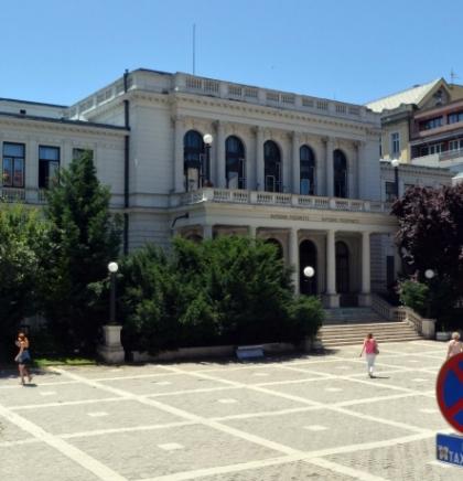 Na sceni Narodnog pozorišta Sarajevo flameko umjetnost