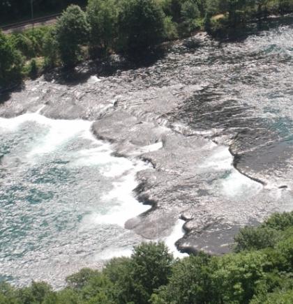 Vlada RS-a proglasila Park prirode 'Una' kao zaštitu od nuklearnog otpada