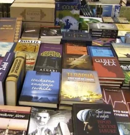 Sajam knjige od 10. do 16.septembra u Banjoj Luci