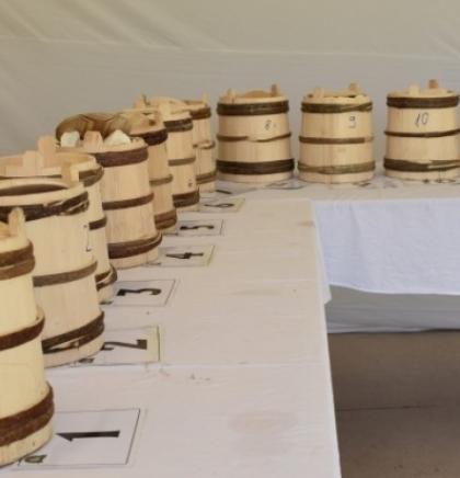 Na Vlašiću u nedjelju Sajam sira i izložba ovce pramenke