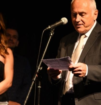 Valentin Incko otvorio 5. VIVA film festival u Sarajevu