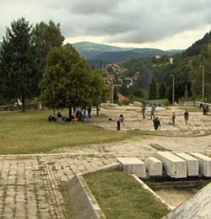 U subotu akcija čišćenja Spomen parka Vraca