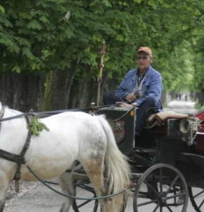 Na Vrelu Bosne biciklijada povodom 'Evropskog dana bez automobila'