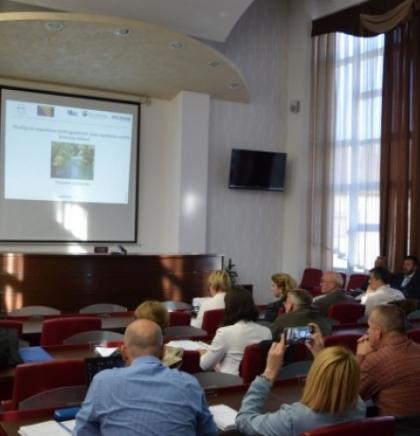 U Bihaću sastanak o izradi studije o zaštiti izvorišta Klokot