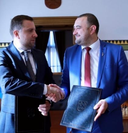 """Grad Sarajevo finansijski podržao Udruženje """"Srce za djecu oboljelu od raka"""""""