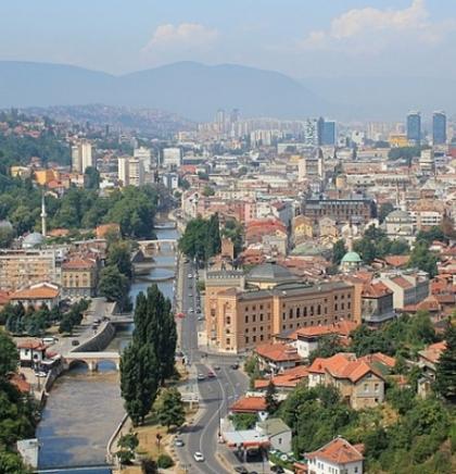 Telegraph: Zašto bi lijepo i otporno Sarajevo trebalo biti vaš sljedeći odmor