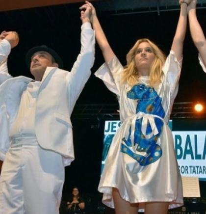 Mostarci uživali u hitovima grupe ABBA