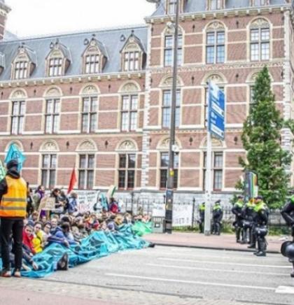 Hiljade demonstranata u kampanji protiv klimatskih promjena