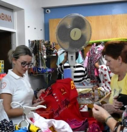 U subotu humanitarni 'Bazar dobre volje' za djecu