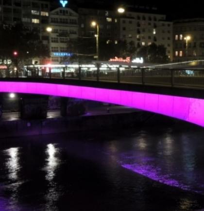 Danas se obilježava Međunarodni dan djevojčica – Beč je pink!