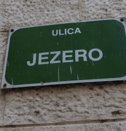 Sarajevo, ljubavi moja/Kada bi ulica Jezero progovorila