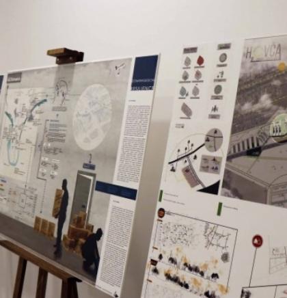 Otvoreno Green Design Biennale u Mostaru