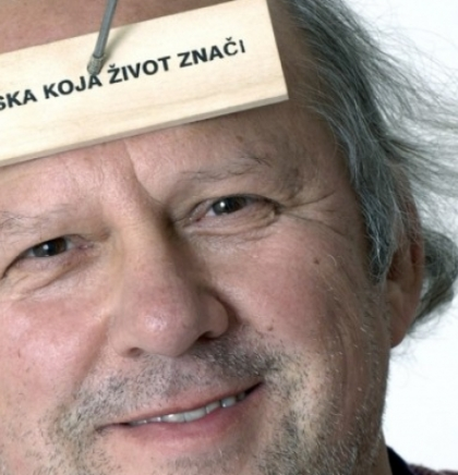 Zijah Sokolović sa kultnom predstavom u četvrtak gostuje u Živinicama