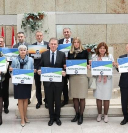 Delegacija EU: Klimatske promjene su direktna i egzistencijalna prijetnja