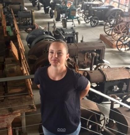 Muzej Žeravica: Impozantna kolekcija traktora, priča o agentu 007 i slavnom treneru