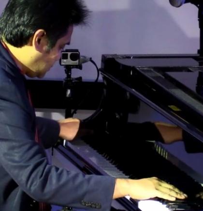 Pijanista Dwiki Dharmawan s međunarodnim ansamblom na Jazz Festu Sarajevo
