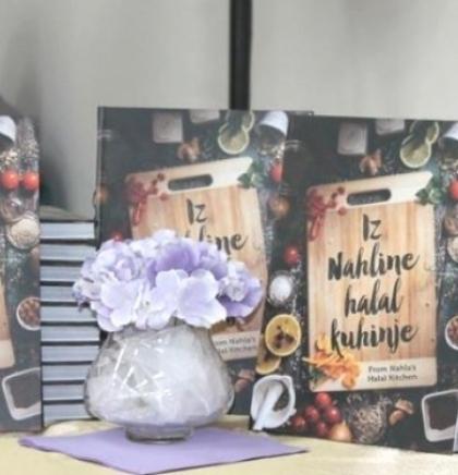 U Mostaru promovirana prva 'Halal kuharica'