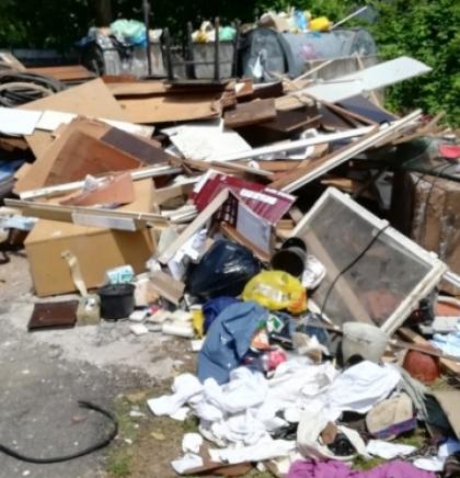BiH - Svaki stanovnik prosječno godišnje proizveo 335 kg komunalnog otpada