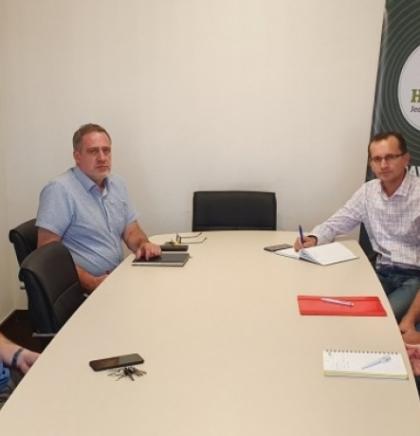 INZ počeo realizaciju dva projekta iz oblasti zaštite okoliša