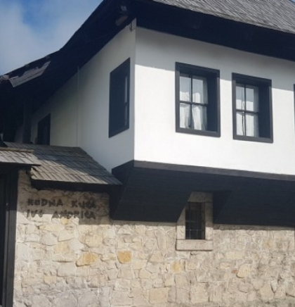 U Travniku u srijedu počinju Andrićevi dani