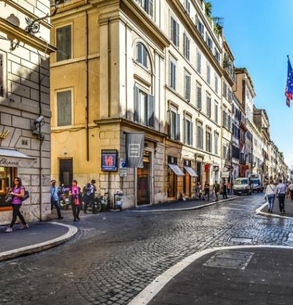 U Rimu recikliraju plastične boce u zamjenu za autobuske karte
