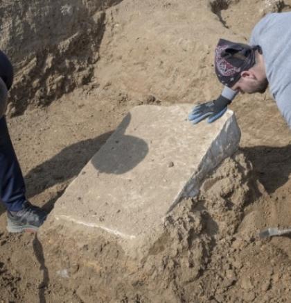 Arheološko istraživanje na nekropoli stećaka 'Metaljica'