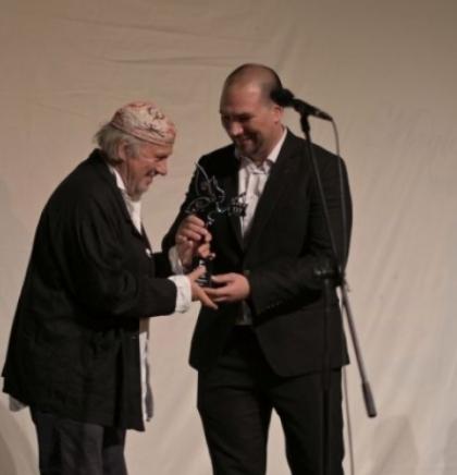 """Osmi Tuzla Film Festival otvoren je projekcijom filma """"Taxi Blues"""" reditelja Miroslava Stamatova u Bosanskom kulturnom centru Tu"""