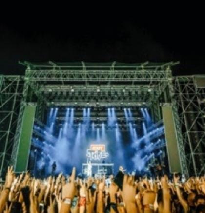 EXIT u Amsterdamu pokreće novu ekološko-muzičku platformu u jednom od najfascinatnijih klubova na svijetu