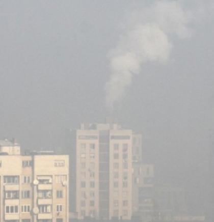 Tokom zime moguće epizode sa izuzetno zagađenim zrakom
