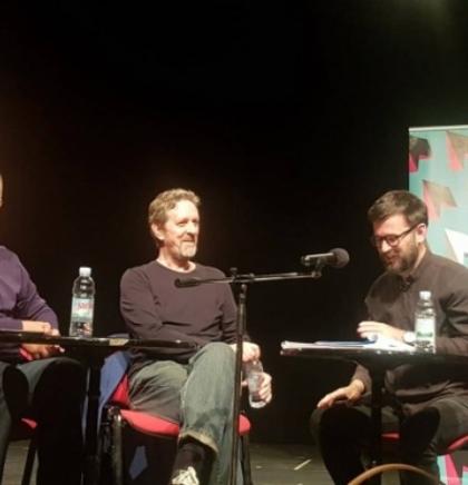 Zatvoren Međunarodni festival književnosti 'Poligon'
