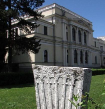 Izložba Nacionalnog arhiva Latvije u Zemaljskom muzeju BiH