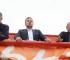 Grad Sarajevo podržao Fudbalski klub Velež iz Mostara