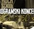 Prvi programski koncert Mostar Rock Schoola