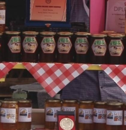 Peti Dani hercegovačkog meda u subotu u Mostaru