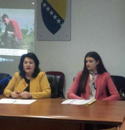 Projekt 'BH SELO' pokrenut s ciljem smanjenja odlaska građana iz BiH