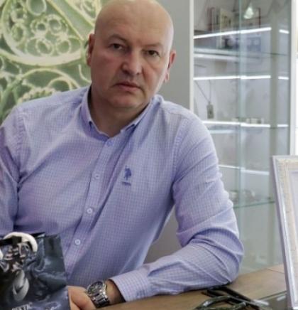 Srebrena narukvica 'Sarajka' Mensura Bektića osvojila Azerbejdžan (VIDEO)